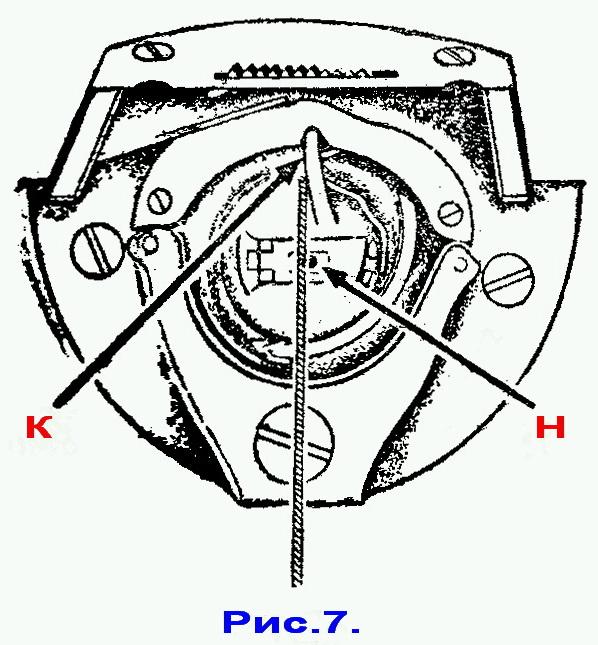 Швейная машина класса инструкция